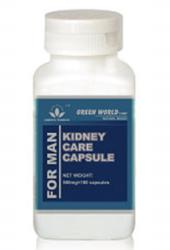 Obat Herbal Kidney Care Capsule (for Man)